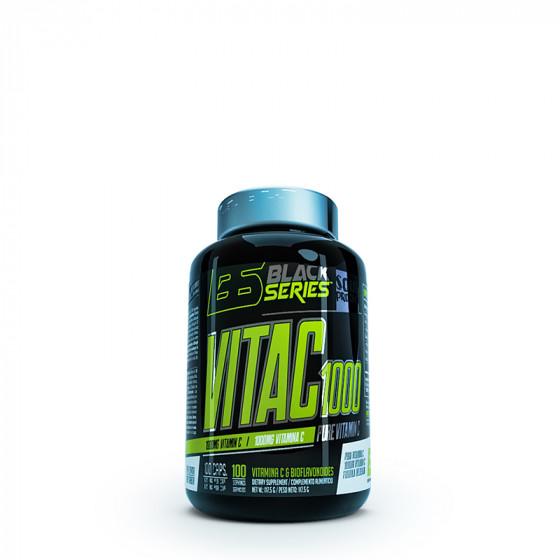 VITAC 1000 100 CAPS