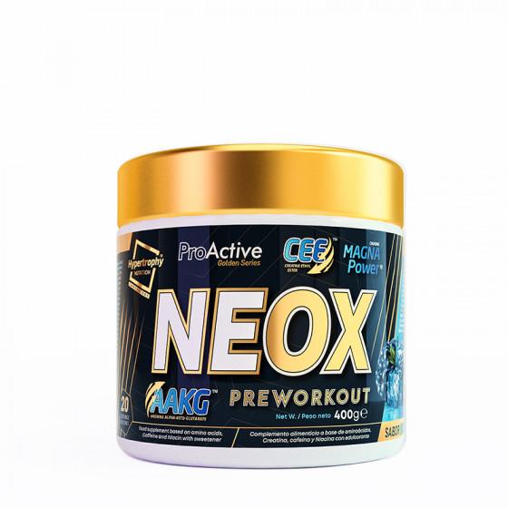 NEOX PREWORKOUT 400 G