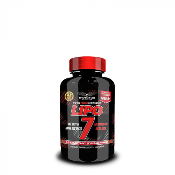 LIPO 7 | CONTROL WEIGHT