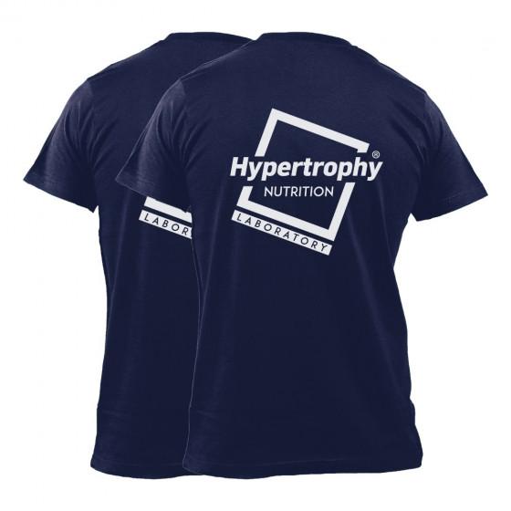 CAMISETA HYPERTROPHY - M