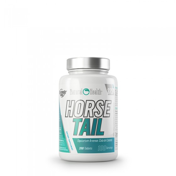 HORSE TAIL 200 TAB