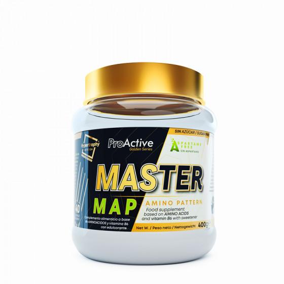 MASTER MAP | AMINO PATTERN