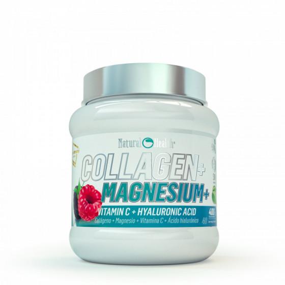 COLLAGEN+MAGNESIUM 400 GR