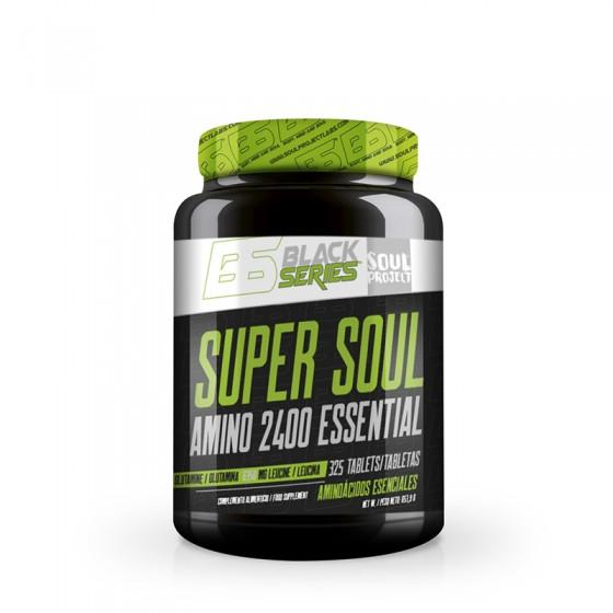 SUPER SOUL | AMINO 2400...
