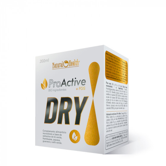 PRO ACTIVE DRY 20 VIALS